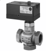 Electric Control Valve -- Type 3226/5757
