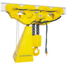 JDN Monorail Air Hoists -- EH 20