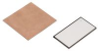 Piezoceramic Plates -- PIC 141 Material