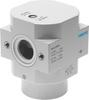 Shut off valve -- HEL-D-MAXI -Image