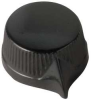 Pointer Knob,11/16,1/4X11/32 PH,8-32 SS -- 1400