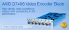 AXIS Q7406 Video Encoder Blade