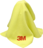 3M Cleaning Cloths - Yellow -- View Larger Image