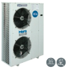 Multifunctional Air Cooled Unit with Hot Water Production -- Mara EXR