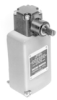 Enclosed Switches Series LS: Side Rotary - Lever Not Included; 1NC 1NO SPDT Snap Action, Center Neutral, Double Break; 0.5 in - 14NPT conduit; Plug-in -- 301LS28