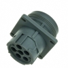 Circular Connectors - Housings -- 889-1062-ND -- View Larger Image