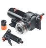 Aqua Jet Washdown System -- WD Pump 5.2