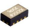 Shock accelerometer, 60 kg, MEMS sensor installed in chip carrier (SMT) -- 3501A2060KG