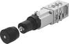 Intermediate pressure regulator plate -- LR-ZP-B-D-3 -- View Larger Image