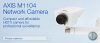 AXIS M1104 Network Camera