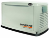 Generac Guardian Series 5883 - 10kW Home Standby Generator -- Model 5883