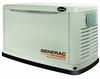 Generac Guardian Series 5883 - 10kW Home Standby Generator -- Model 5883 - Image