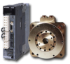 Servo System -- MR-J3 Direct Drive Motors