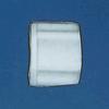 Jaco - Kynar, Nylon, And Polypropylene Tube And Hose Nut Fitting -- 61001 - Image