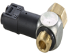 Threshold Pressure Sensor Fittings -- PSPE731 Pneumatic / Electric Threshold Sensor - BSPP