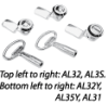 Latches -- AL35Y