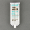 Henkel Loctite OXY-BOND 105 Five-Minute Epoxy Adhesive Clear 50 mL Cartridge -- 90-001353 -Image