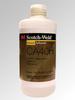 3M Scotch-Weld CA40H Instant Adhesive Clear 1lb bottle -- CA40H 1 LB BOTTLE