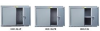 All-Welded Heavy-Duty Wall Mount Cabinet -- HHC-36-LP -Image