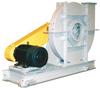 Heavy Duty Pressure Blower, Open Radial -- MBO - Image