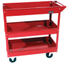 3 TRAY TOOL CART -- TC302 - Image