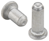 PEM Type MPP Self-clinching microPEM Pins - Metric -- MPP-1-5MM-1-50-4 -- View Larger Image