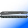 RacMax - Rackmount AC Power Protector -- RM3400