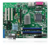 Industrial Motherboard With Intel Core 2 Duo Processor -- IMBA-910