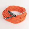 MP-Series 20m Servo Power Cable -- 2090-CPWM7DF-16AA20 -Image