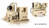 Rotary Screw Compressors RS Series