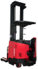 Raymond Model 7700 Reach-Fork Truck