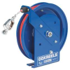 Static Discharge Reel,100Ft,50A Clamp -- 11K519