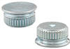 Type SFK SpotFast Fasteners for Joining Metal to PCB/Plastic Panels -- SFK-3-1-6-ZI