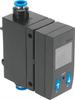 SFAB-200U-WQ8-2SV-M12 Flow sensor -- 565396