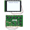 Display Modules - LCD, OLED, Graphic -- NHD-320240WG-BXFFH-VZ# -ND