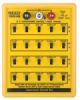 Decade Box, Capacitance -- CBOX-406