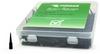 Fisnar QuantX™ 8001282-500 UV Block Tapered Dispensing Tip Black 18 ga -- 8001282-500 -Image