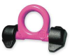 Hoist Ring,Weld On,8818 Lb Cap -- 7992488