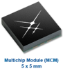 1700–2100 MHz High Linearity, Single Up/Downconversion Mixer -- SKY73063 -Image