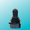 NEMA 4 Industrial Joystick with Pushbutton -- Model F1000-N3 Series - Image