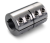 Clamp Style One-Piece Rigid Couplings CLC Series