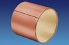 Cylindrical Plain Bushings (bush) -- Brand: deva.bm®/9P -- View Larger Image