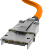 Eye Speed™ I/O Cable Assemblies -- EPLSP Series