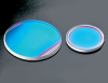 1.2mm x 1.4mm, 1/4Wave True Zero-Order Waveplate, 1550nm -- NT55-553 - Image