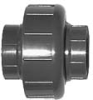 Schedule 80 PVC Pressure Fitting Union Type 375 (SxS)
