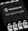 SST Flash, Serial Flash -- SST26VF032B