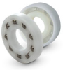 Plain Ball Bearings - Inch -- BBPRIX-R12X# -Image