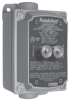 Explosionproof Pin and Sleeve Receptacle with Circuit Breaker -- EFS2752023GFI