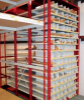 Automotive Long Parts & Molding Storage