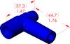 Angle Boot Insulator -- 16027 - Image